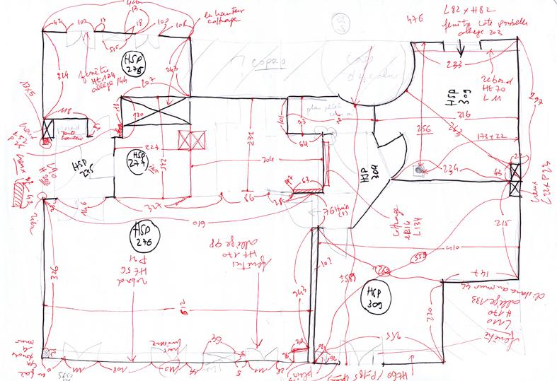 prise de cotes sur tablette ipad ou android bimtab batimpulse. Black Bedroom Furniture Sets. Home Design Ideas